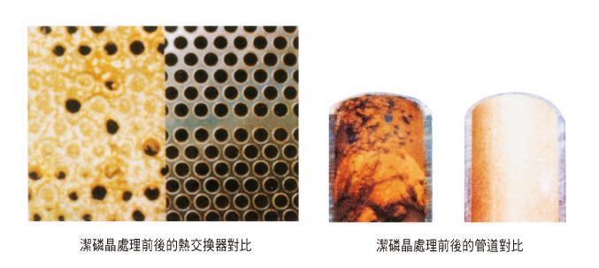 潔磷晶使用效果